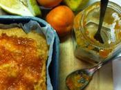Crostata morbida marmellata
