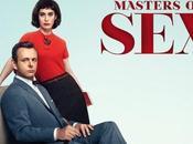"""amanti della serie """"Masters Sex"""""""