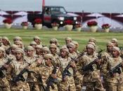 Qatar invia mille soldati Yemen