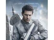 CineEvergreen. Oblivion.