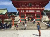 Kyoto, Nara Hiroshima