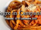 Sagre perdere Campania: weekend 12-13 settembre 2015