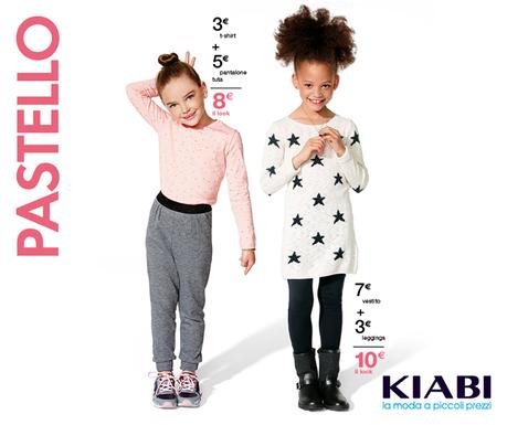 KIABI Back To School – La Moda a Piccoli Prezzi