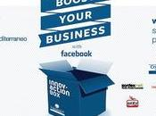 BOOST YOUR BUSINESS WITH FACEBOOK cambia sede