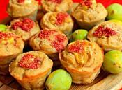 Muffin salati fichi