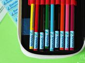 Etichette scuola personalizzate