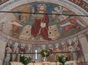 Affreschi della Cappella Santa Maria delle Vigne Mondovì