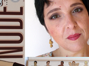 Amore prima vista: Nude Dude vol.2 Balm Make review swatches