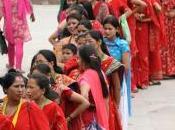 Teej, festa delle donne