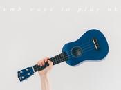 Dumb ways play ukulele
