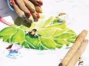 Matite colorate pasta frolla senza glutine