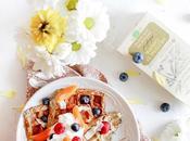Waffles proteine canapa senza glutine Hemp Proteins