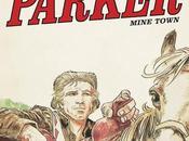 """Parker Classic """"Mine Town"""""""