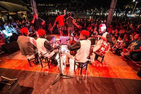 Il Suq Festival arriva a Milano: musica, cucina etnica e teatro ...