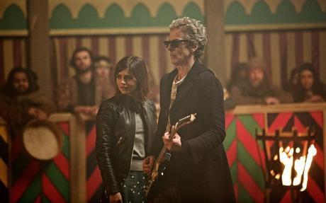 """Recensione – Doctor Who 9×01 """"The Magician's Apprentice"""""""