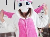 Pigiama unicorno: nuovo trend dell'inverno!