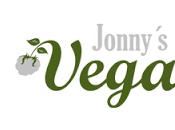 Jonny's Vegan 2015