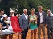 Tennis: Stefania Chieppa vice campionessa d'Italia