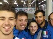 Curling: nazionale tutta torinese nona Mondiali Mixed