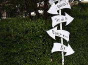 """Alice Wonderland"": matrimonio Favola"