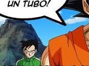 casotti temporali film Dragon Ball Super)