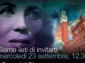 Coltrane Code Dignity Terra Siena Film Festival!