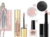 Make rosa quarzo colore 2016