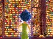 Inside Out: Pixar l'oblio