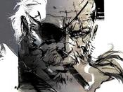 Metal Gear Solid Phantom Pain Terze impressioni freddo