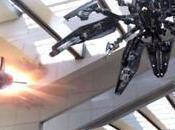 Svelato Oculus Connect Bullet Train, primo