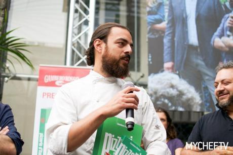 Pizzerie d'Italia 2016 Gambero Rosso