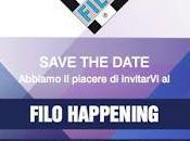 Save date: #FILO della conoscenza