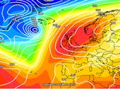 inizio settimana prime masse d'aria fredda sulle regioni centro nord