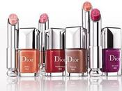 Dior Addict nuovo rossetto #shinedontbeshy spiegato Peter Philips
