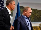 Vladimir Putin interviene Siria contro l'Isis Barack Obama potrebbe presto seguirlo