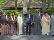 schiaffo dell'Arabia Saudita Barack Obama sull'Iran