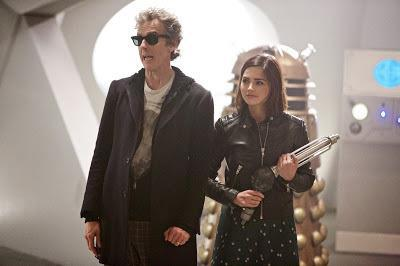 "Recensione – Doctor Who 9×02 ""The Witch's Familiar"""