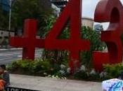 Foto-Galleria #Ayotzinapa1año #AccionGlobalPorAyotzinapa #26SMX #Messico