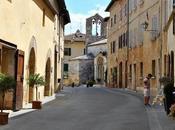 Mete Toscana: Quirico d'Orcia