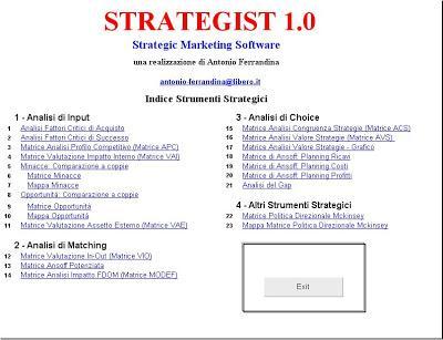 Scaricare foglio excel da forex strategico