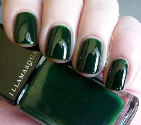 verde-bosco-forest-green-nails
