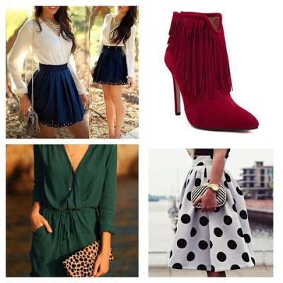 Shopping On Line // Rosegal