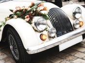 Automobili matrimoni: consigli risparmiare