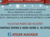 Atelier Magique edizione