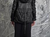 Sandrine Philippe SS16 Menswear