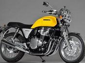 Honda 1100 Concept Tokyo Motorcycle Show 2015