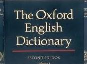 sifoni altri demoni: l'errore dell'Oxford English Dictionary