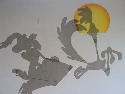 Don coyote e sancho panda wikifur
