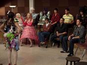 Lady GaGa: l'episodio Glee sogno avvera