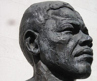 Invictus - Nelson Mandela